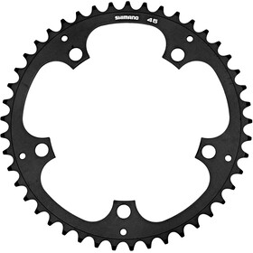Shimano Alfine FC-S501 Chain Ring 1-växlad black